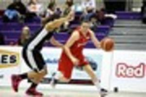 leicester riders women seal second spot in wbbl table with...