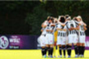 fundraiser to help raise money for former notts county ladies...
