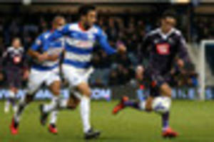 qpr facing 'intense week' in preparation for crunch visit of...