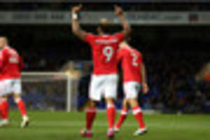 this is how nottingham forest will be mathematically safe in the...