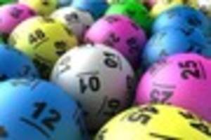 EUROMILLIONS DRAW LIVE: Winning numbers for Tuesday, April 25,...