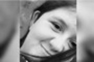 Teenage girl goes missing - can you help police find her?