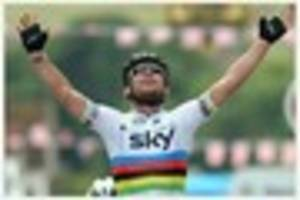 could it be victory for cheltenham's tour of britain bid?