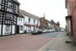 newent set to get two more estates on green fields after...