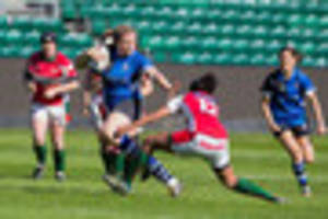 bath rugby ladies win league title with 13-10 victory over...