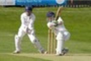 osmond guides cleethorpes cricket club to opening-day victory!