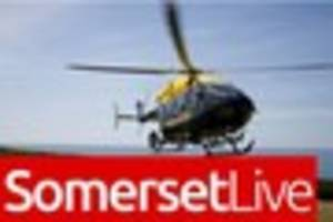 Somerset traffic and breaking news LIVE for Tuesday, April 25