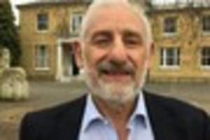 geoff seeff is liberal democrat candidate for harlow in general...