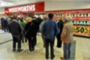 could burton and swadlincote see the return of retail giant...