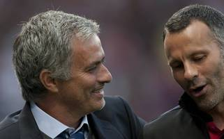 is jose proving himself to be manchester's real giant?