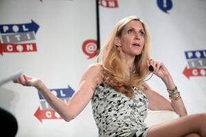 uc-berkeley gathering police as ann coulter plans public plaza speech for thursday