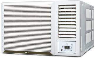 AKAI Introduces a New Range of Energy Efficient Air Conditioners