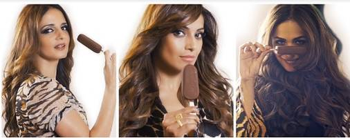 Magnum Ice cream and Sussanne, Malaika, Bipasha Tell you How to 'Unleash Your Wild Side'