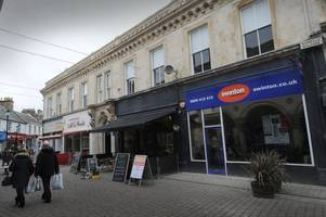 ayr's remarkable macnellie building on newmarket street restored to its full glory by tenant