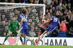 Chelsea 4-2 Southampton: Diego Costa double helps strengthen Blues' grip on top spot - 5 things we learned