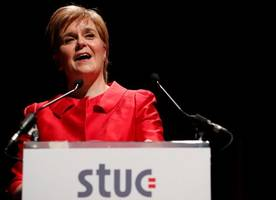 Nicola Sturgeon claims Tories 'bought' 2015 election and snap poll was called to dodge campaign spending scandal