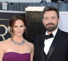 Ben Affleck Talks About Children, Hollywood Career At Autfest Film Festival