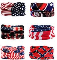 Most Popular fishing mask american flag on Amazon to Buy (Review 2017)