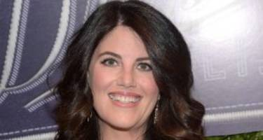 monica lewinsky now: what is the activist and former white house intern up to now?