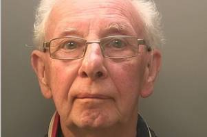 sunday school volunteer jailed after using his position of trust to abuse young girls