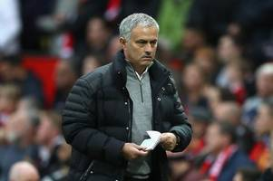 How do Manchester United get on when playing after a Thursday game? The figures assessed ahead of Swansea City's trip to Old Trafford