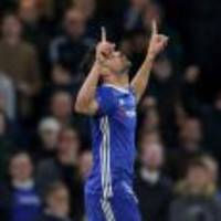 Diego Costa at double as Chelsea beat Southampton to go seven points clear