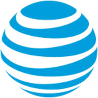 at&t reports first-quarter results
