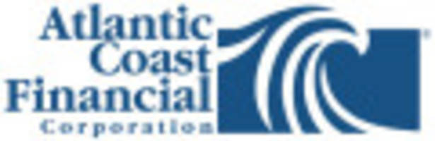 atlantic coast financial corporation reports first quarter 2017 earnings of $0.10 per diluted share