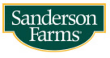 Sanderson Farms to Participate in Goldman Sachs Global Staples Forum