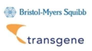 Transgene and Bristol-Myers Squibb Announce Clinical Research Collaboration to Evaluate TG4010 in Combination with Opdivo and Standard Chemotherapy in First Line Non-Small Cell Lung Cancer