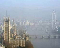 UK could face legal battle over air pollution delay