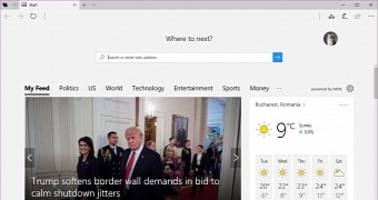 Microsoft Edge Browser Security Flaw Allows Hackers to Steal Your Passwords