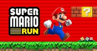 Nintendo Releases First Super Mario Run Update with Some Improvements