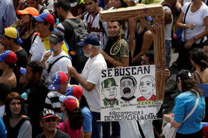 Death Toll in Venezuela's Unrest Rises to 26