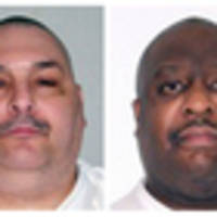 flurry of late legal challenges fail to stop arkansas putting two men to death