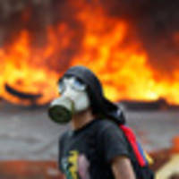 New Venezuela protests planned as death toll mounts