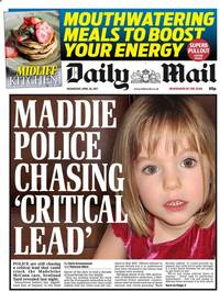 madeleine mccann: the met's 10th anniversary pr exercise and 'critical' times in what 'could' be news