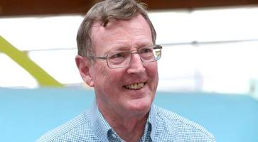 devolved government in northern ireland could function without an executive: david trimble