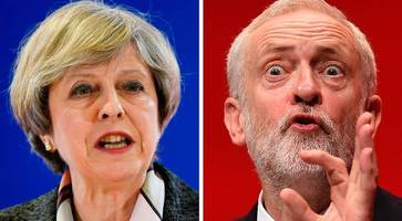 Watch: PM Theresa May and Jeremy Corbyn to square off in final PMQs ahead of election