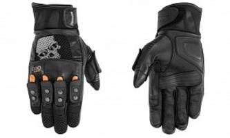 Black Brand Introducing New Mirror Buster Gloves