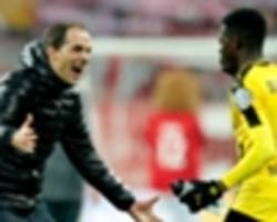 Beating Bayern like this is 'madness' - Tuchel