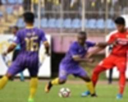 Kuala Lumpur and UiTM join others in Malaysia Cup draw