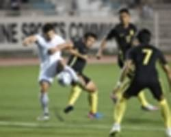 Malaysia reiterates desire to have match against North Korea on neutral ground
