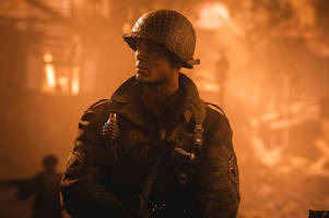 Everything we know about 'Call of Duty: WWII'