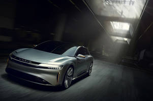 Grilling the guys behind the Lucid Air, the lux EV that makes Teslas look tame