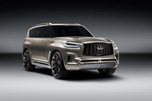 How Infiniti stopped aping Germany and learned to go bold