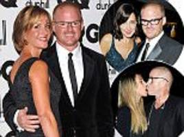 Heston Blumenthal is granted divorce from wife of 28 years