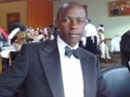 major cyrus karumba found hanged after split from wife
