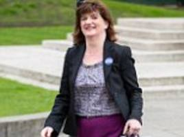 nicky morgan is hammered for her grammar