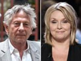 roman polanski's rape victim joins his court battle